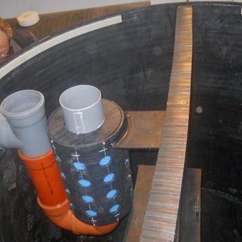 Separator ulja,masti i naftnih derivata