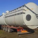 rezervoari za skladištenje hlorovodonične kiseline