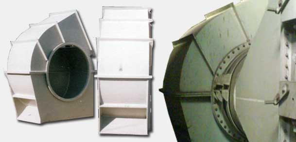 Plastični ventilatori