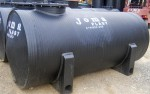 Cisterne za navodnjavanje - plasticni rezervoar