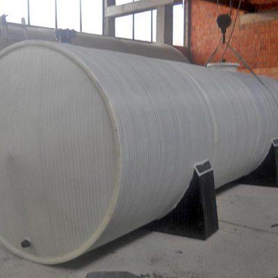 Plastične cisterne