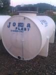 Plasticni rezervoar - cisterna