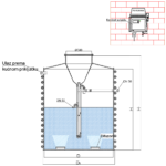 Sistem za preciscavanje otpadne vode