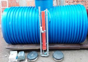 Sistem za prečišćavanje otpadne vode