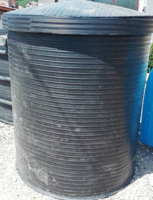 plastične kace za kominu