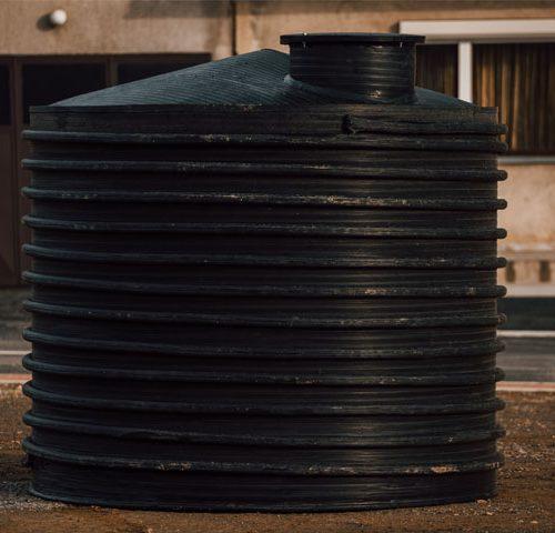 Plasticni rezervoar za vodu