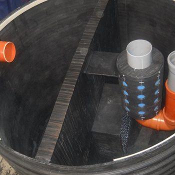 Separatori ulja i masti