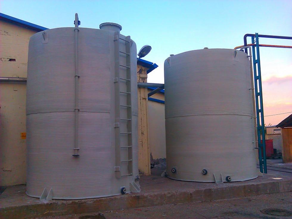 vertikalni plasticni rezervoari