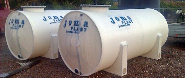 cisterne za vodu