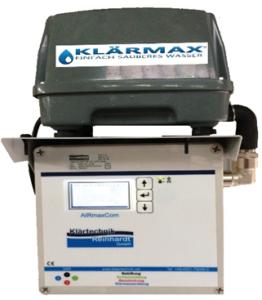 Uređaj za prečišćavanje otpadne vode