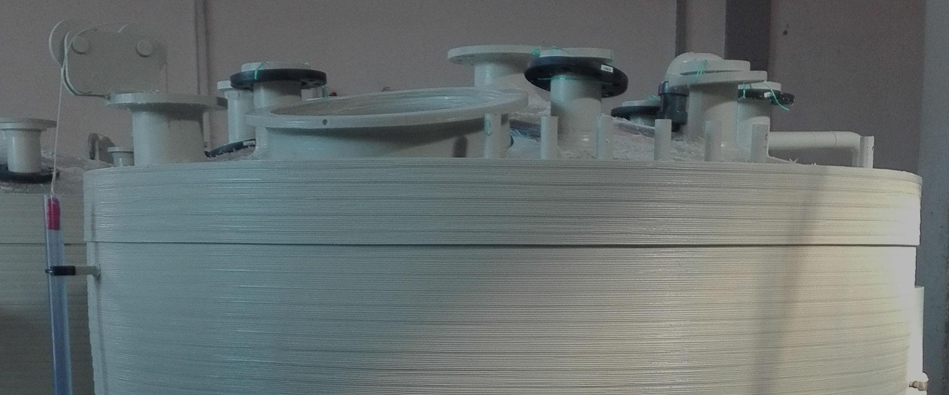 Rezervoari za HCL